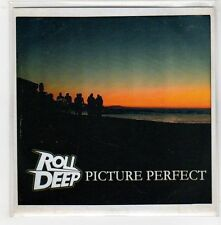 (GJ396) Roll Deep, Picture Perfect - DJ CD