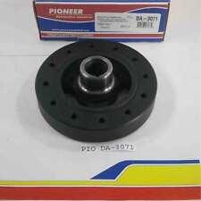 Pioneer Products Da-3071 Harmonic Balancer SBC 350 305 327 6.75 Internal 1955 To