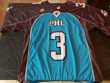 2008 Philadelphia Soul Arena Football League AFL jersey - Bon Jovi #3