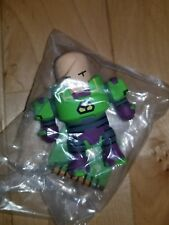 Scribblenauts Unmasked Mini-Figures Series 4 - Lex Luthor