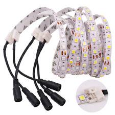 1M-5m 12V 5050 LED Stripe Streifen Band Leiste Licht Band Leuchte Lichterkette