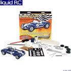 Pinecar 3950 Premium Car Kit Blue Venom Racer