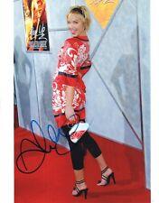 Arielle Kebbel Autographed 8x10 Photo COA #  2