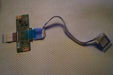"""T-CON BOARD 6870C-0565A FOR LG 32LX320C 32"""" LED TV SCREN: LC320DXE (MG)(A3)"""