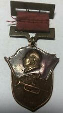 Chinese China Military Dress Purple Heart Bloodletting Vintage Original Medal