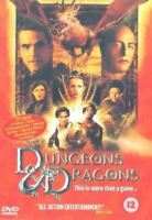 , Dungeons And Dragons [DVD] [2001], Like New, DVD