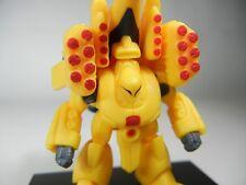 Gundam Collection DX.6 AMX-102 ZSSA  1/400 Figure BANDAI