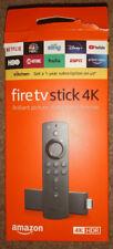 Amazon Fire TV Stick FHD Media Streamer with Alexa Voice Remote