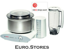 Bosch Food Processor MUM6N21 Universal Plus Latest Model  German Quality Genuine