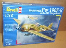Revell Military Aircraft Models Not applicable