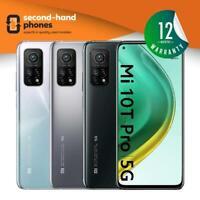 Xiaomi Mi 10T Pro 5G - 128GB 256GB - Black/ Silver/ Blue - UNLOCKED