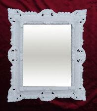 Miroirs blanche rectangulaire pour la décoration intérieure