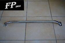 Main courante tube ovale inox 316 Longueur 643mm