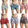 Seobean New Mens Swimwear Casual Summer Beach Pants Sports Surf Boxer Shorts