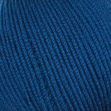PATONS EXTRA FINE MERINO 8PLY 50G BALL KNITTING YARN - SEAPORT BLUE