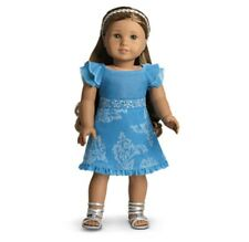 NIB American Girl Kanani Party Dress Outfit Retired