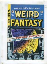 WEIRD FANTASY #3 - EC REPRINT! - (9.0) 1993