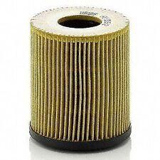 MANN HU8162X Engine Oil Filter