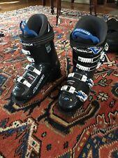 Nordica Dobermann TEAM, flex 70, Race Ski Boots, 288mm, Black USED