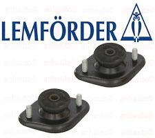 Set of 2 Lemforder Rear Shock Mount's BMW E46 M3 /E46 323 325 330 Convertible