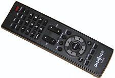 New Insignia RC-201-0A Remote for NS-LCD37HD-09 NS-L46X-10A NS-65L350Z10 NS-L19