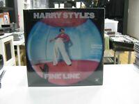 Harry Styles 2LP Europa Fine Line 2020 Klappcover Limitierte Black & White LP