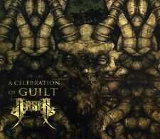 Arsis - Celebration of Guilt [New CD] Deluxe Edition, Reissue