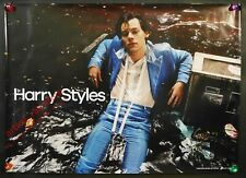 Harry Styles Taiwan Promo Poster One Direction 2017