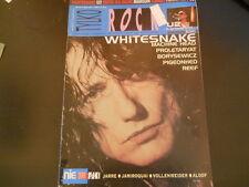 Whitesnake, Faith No More, Veruca Salt - Tylko Magazine 1997