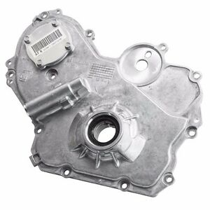 NEW OEM GM Front Cover Oil Pump For Ecotec 2.0/2.2/2.4L Engines