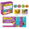 SCHOLASTIC TEACHING RESOURCES GUIDED SCIENCE READERS LEVELS E-F
