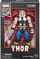 Marvel Legends Thor Action Figure 80th Anniversary 6 Inch IN STOCK