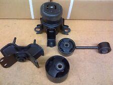 Motor Mounts & Auto Trans Mount 4PCS Set for 97-01 Toyota Camry 3.0L Lexus ES300