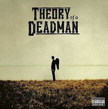 Theory of a Deadman [PA] by Theory of a Deadman (CD, Sep-2002, Roadrunner Record