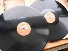 78 rpm VICTORIA DE LOS ANGELES manuel de falla 7 canciones populares espanolas