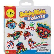 Alex Toys Shrinky Dink Activity Kits - 407428