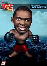 "JON ""BONES"" JONES ROUND 5 UFC TITANS SERIES 2 (5 INCH VINYL) EXCLUSIVE FIGURE"