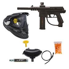 JT DL9 Mag Fed Marker Ready To Play Paintball Package New FREE SHIP