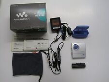 Sony Md Walkman Mz-E510 Portable MiniDisc Player