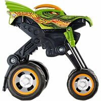 Hot Wheels Monster Jam Mega Air Jumper Jeep Ages 6+ New Toy Fun Boys Play Car