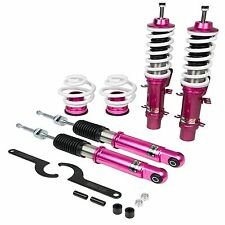 Godspeed Mono SS Coilovers Lowering Suspension Volkswagen Jetta MK4 AWD 99-04