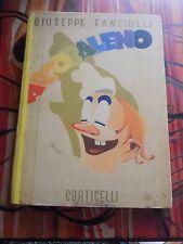 ARCOBALENO - GIUSEPPE FANCIULLI - CORTICELLI 1941 ARTURO BONFANTI - A2