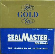 SEALMASTER NP34 BALL BEARING PILLOW BLOCK