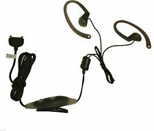 Nokia HS-8 Music & Hands Free Stereo Activity Sport Headset Headphones Black