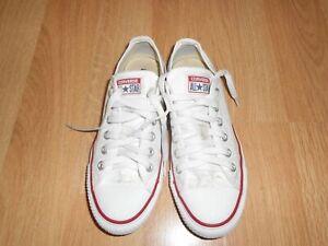 Converse All Star Chuck Taylor Canvas Shoes Low Unisex US Men 5.5 Women 7.5