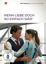 Wenn Liebe doch so einfach wär' (2018, DVD video)