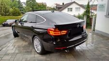 Tönungsfolie passgenau  BMW 3er GT (F34) seit 2013-