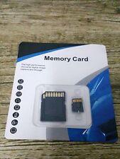 512GB Micro SD HC Card Adapter Class 10 Universal TF Flash Memory Card /83