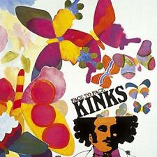 The Kinks - Face To Face - Deluxe Edition (NEW 2CD)
