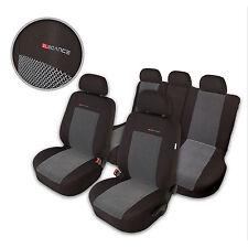 Schonbezüge Autositzbezüge Sitzbezüge passend für Opel Corsa Elegance P2